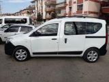 Sahibinden Temiz Dacia 1.5 Dci Dokker Ambiance