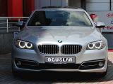 OĞUŞLAR KİA DAN 2014 BMW 5.20 i LUXURY LİNE 74.000 KM DE