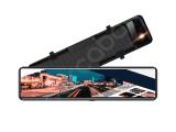 Çift Kameralı Dokunmatik Ekran Dikiz Aynası 12 inç | PBDVR12INC20B