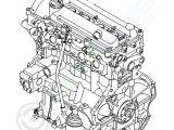 Motor Kompresör Orjinal Kia Rio 2016 - Kia Stonıc 2017 | 72Aq103F00