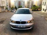 BMW 1.16i premium ışık paket