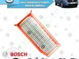 Dacia Dokker Hava Filtresi 2012 Sonrası Uyumlu Bosch Orjinal