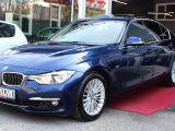 KİA YETKİLİ BAYİ OĞUŞLAR'DAN 2016 BMW 3.20İ ED LUXURY LINE