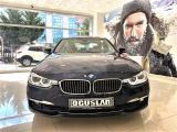 KIA YETKİLİ BAYİ OĞUŞLAR'DAN 2016 BMW 3.20İ ED LUXURY LINE