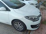 Renault megane 3 düşük km